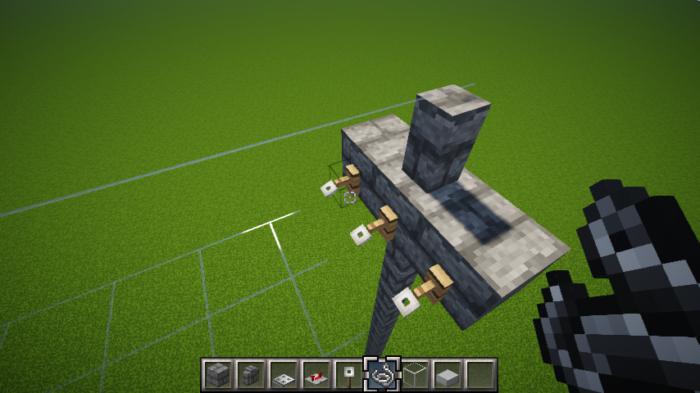 minecraft-utility-pole_11 電柱 を作るとリアリティが増す!?電柱の作り方公開中!【マイクラ】