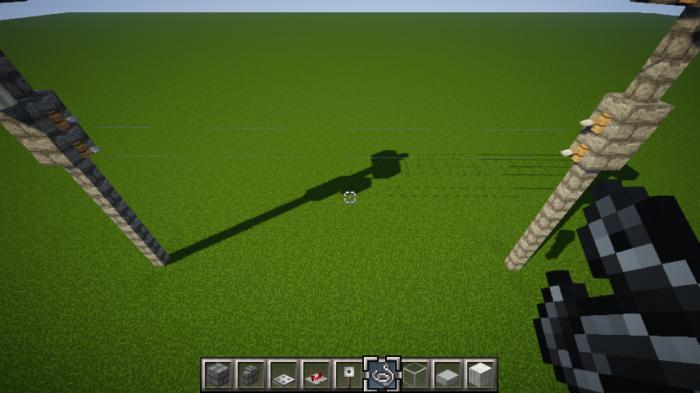 minecraft-utility-pole_13 電柱 を作るとリアリティが増す!?電柱の作り方公開中!【マイクラ】