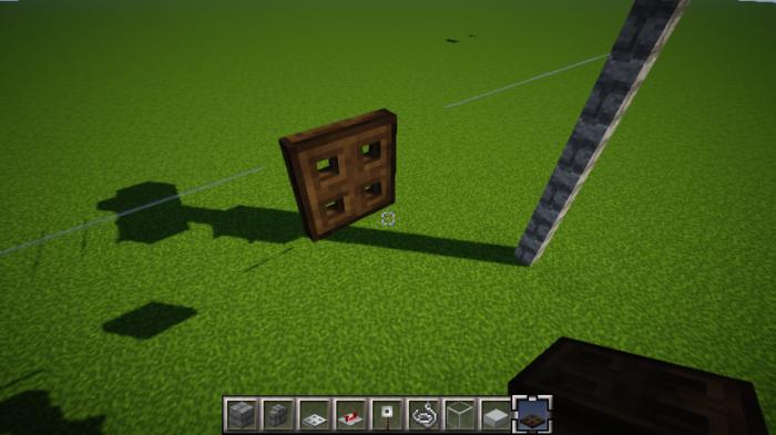 minecraft-utility-pole_15 電柱 を作るとリアリティが増す!?電柱の作り方公開中!【マイクラ】