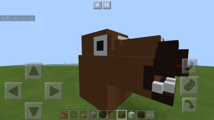 minecraft-horse-_28 馬 小屋のひと味違った作り方を4つ厳選して紹介!-マイクラ家図鑑