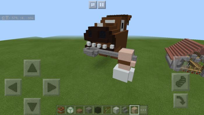 minecraft-horse-_38 馬 小屋のひと味違った作り方を4つ厳選して紹介!-マイクラ家図鑑
