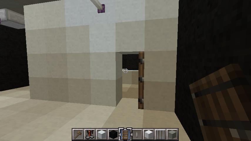 minecraft-house-interior_09 大きな一軒 家  の簡単な作り方。家を分割して作る。- 内装 編-| マイクラ家図鑑