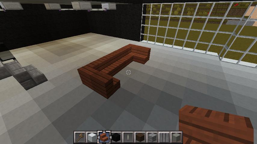 minecraft-house-interior_22 大きな一軒 家  の簡単な作り方。家を分割して作る。- 内装 編-| マイクラ家図鑑