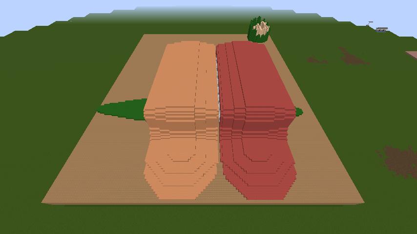 minecraft-sushi_55 寿司 をマイクラで再現しよう!寿司の作り方講座 | マイクラ家図鑑