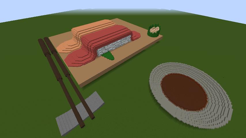 minecraft-sushi_88 寿司 をマイクラで再現しよう!寿司の作り方講座 | マイクラ家図鑑
