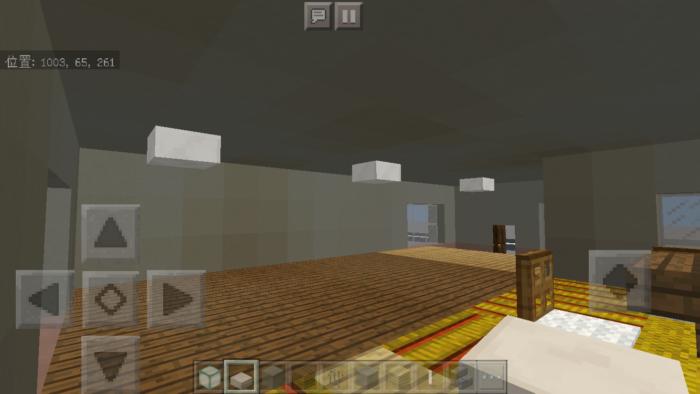 minecraft-two-storied-house_22 2階建ての家 をレトロっぽく作る方法   マイクラ家図鑑