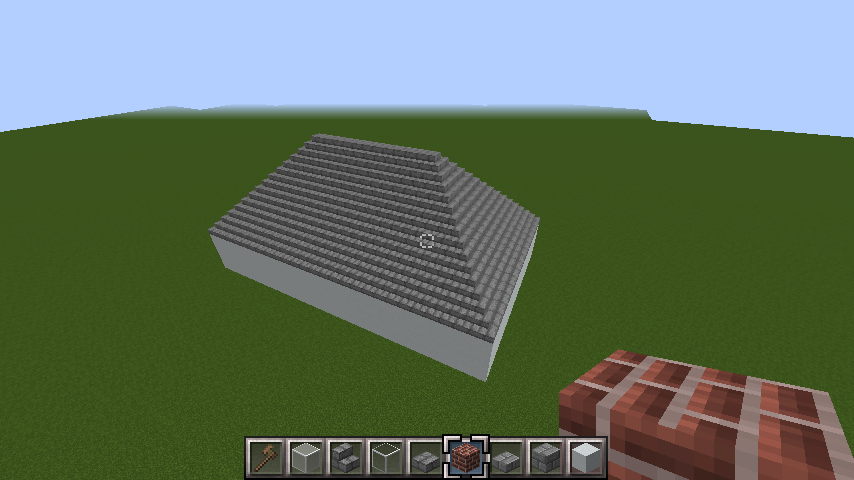 minecraft-roof_02 屋根ならこの記事におまかせ!置き方から和風,洋風に合わせた作り方まで全部紹介します。-マイクラ家図鑑