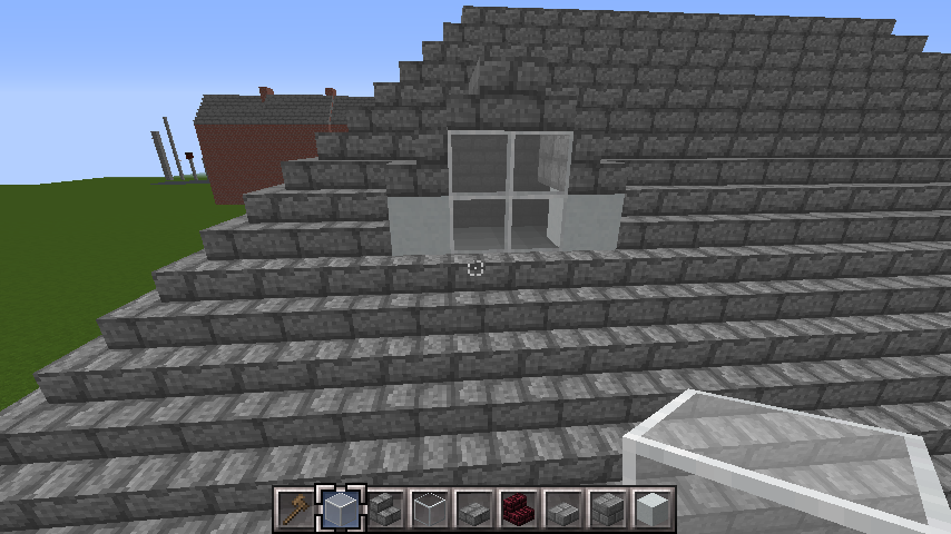 minecraft-roof_45 屋根ならこの記事におまかせ!置き方から和風,洋風に合わせた作り方まで全部紹介します。-マイクラ家図鑑