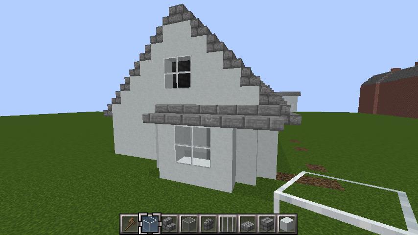minecraft-roof_58 屋根ならこの記事におまかせ!置き方から和風,洋風に合わせた作り方まで全部紹介します。-マイクラ家図鑑