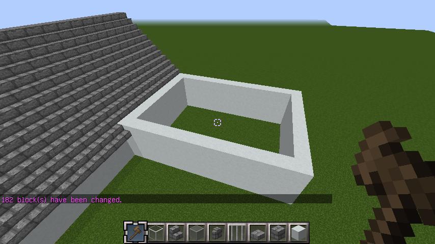 minecraft-roof_59 屋根ならこの記事におまかせ!置き方から和風,洋風に合わせた作り方まで全部紹介します。-マイクラ家図鑑