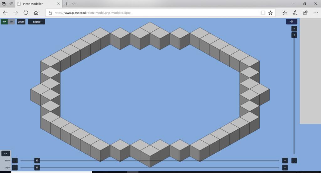 minecraft-circle_02-1024x552 円 をマイクラで簡単にきれいに作る方法-MC家図鑑