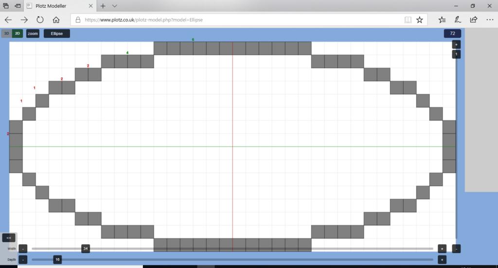 minecraft-circle_04-1024x552 円 をマイクラで簡単にきれいに作る方法-MC家図鑑