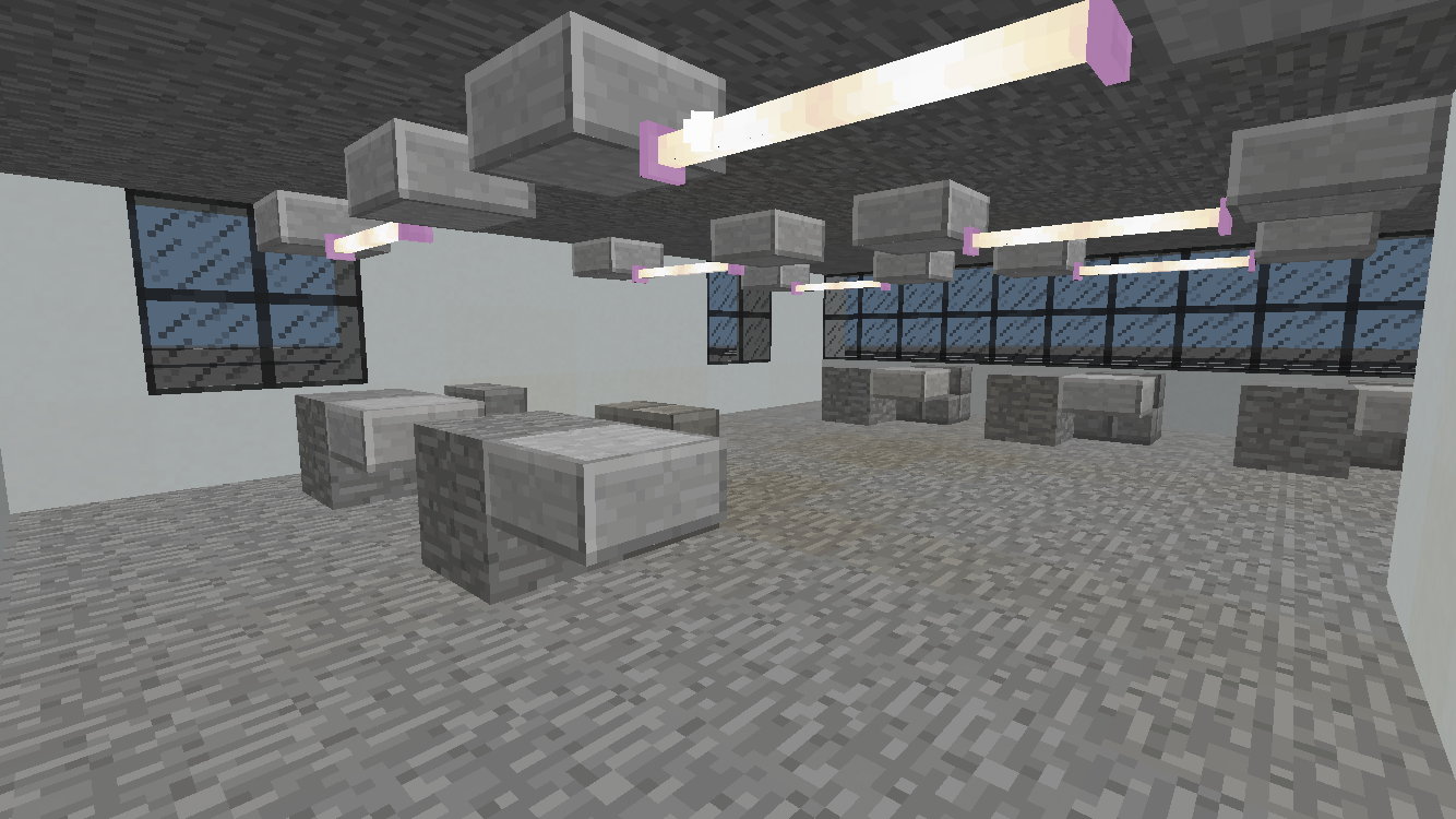 minecraft-city_14 大都市 を一瞬で作る方法を紹介。ビルをマイクラで建てまくる。【コマンド】 | マイクラ家図鑑