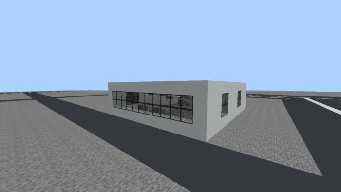 minecraft-city_15 大都市 を一瞬で作る方法を紹介。ビルをマイクラで建てまくる。【コマンド】 | マイクラ家図鑑