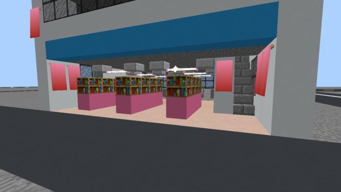 minecraft-city_20 大都市 を一瞬で作る方法を紹介。ビルをマイクラで建てまくる。【コマンド】 | マイクラ家図鑑