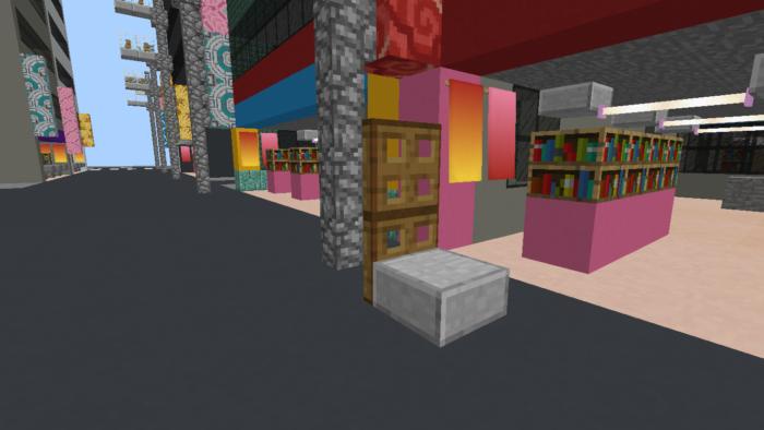 minecraft-city_39_1 大都市 を一瞬で作る方法を紹介。ビルをマイクラで建てまくる。【コマンド】 | マイクラ家図鑑