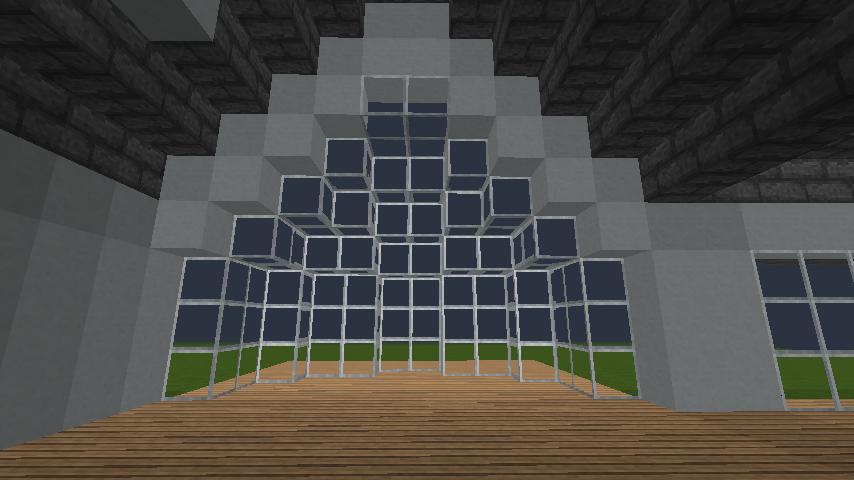 2018-02-02_15.45.30 窓をマイクラでかっこよく作る!窓の種類と作り方大公開! | マイクラ家図鑑