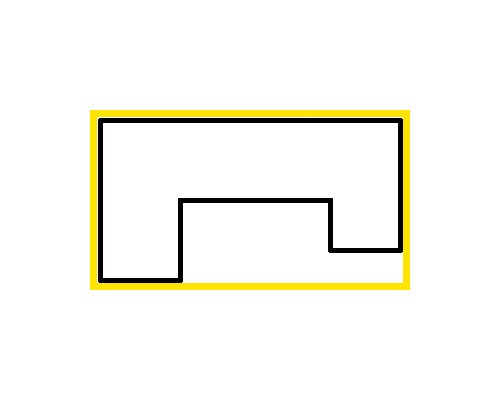 floor_plan_7 【マイクラ】家を設計図からオシャレに作る!最新の作り方を大公開!