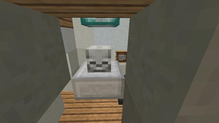 minecraft-furniture_06 家具 が家の良さを決める!マイクラで家具の作り方教えます。| マイクラ家図鑑