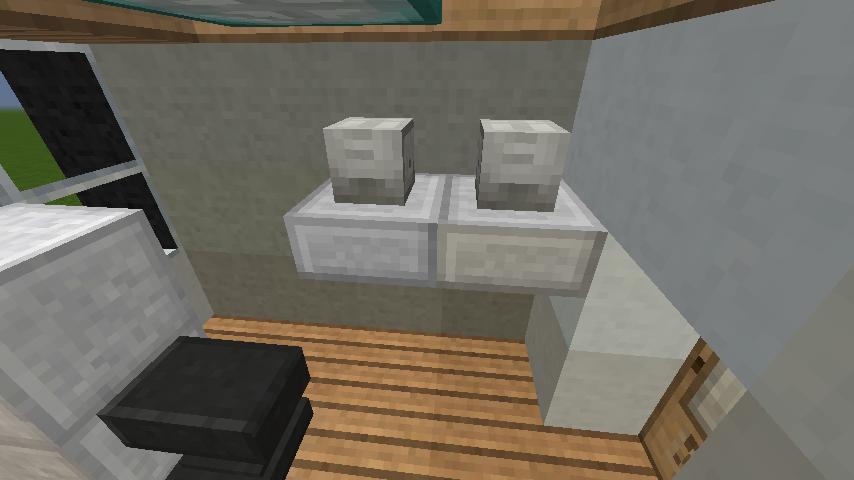 minecraft-furniture_07 家具 が家の良さを決める!マイクラで家具の作り方教えます。| マイクラ家図鑑