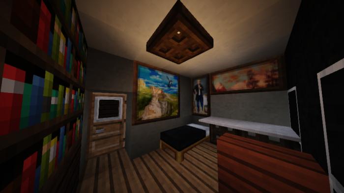 minecraft-furniture_106 家具 が家の良さを決める!マイクラで家具の作り方教えます。| マイクラ家図鑑