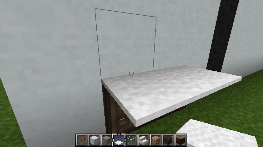 minecraft-furniture_120_03 家具 が家の良さを決める!マイクラで家具の作り方教えます。| マイクラ家図鑑