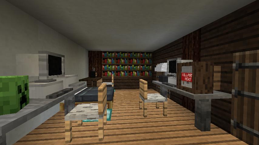 minecraft-furniture_120_12 家具 が家の良さを決める!マイクラで家具の作り方教えます。| マイクラ家図鑑