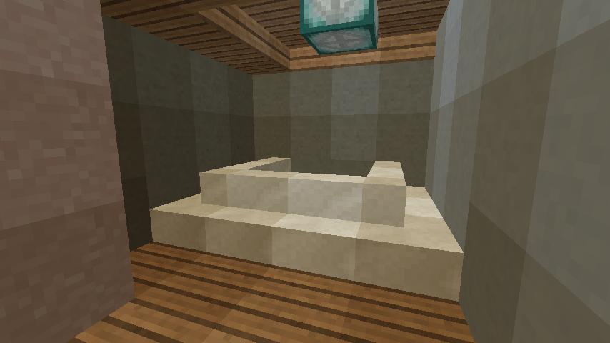 minecraft-furniture_30 家具 が家の良さを決める!マイクラで家具の作り方教えます。| マイクラ家図鑑