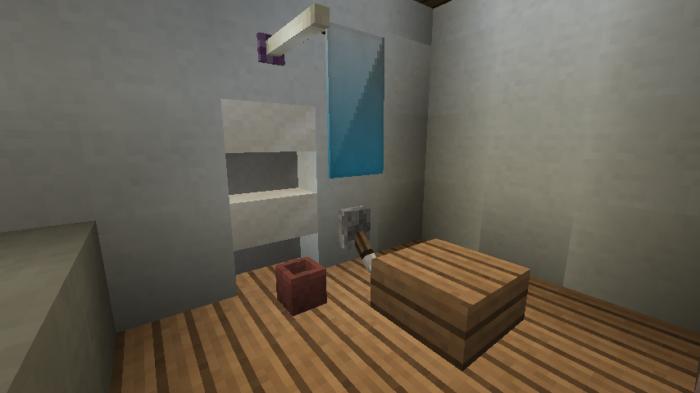 minecraft-furniture_40 家具 が家の良さを決める!マイクラで家具の作り方教えます。| マイクラ家図鑑