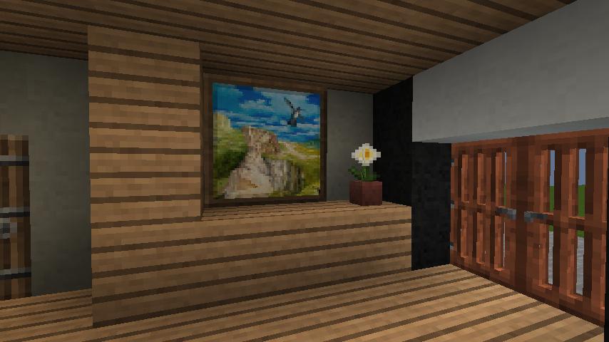 minecraft-furniture_41 家具 が家の良さを決める!マイクラで家具の作り方教えます。| マイクラ家図鑑