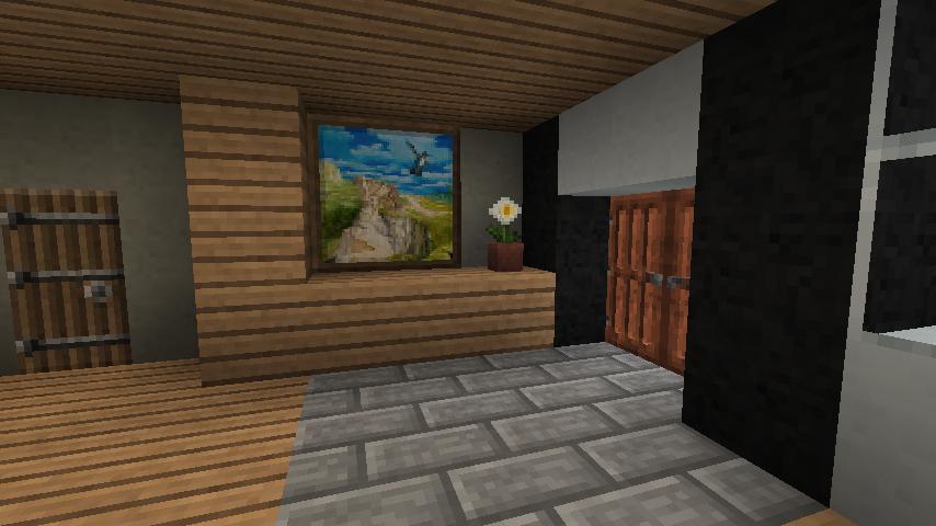minecraft-furniture_42 家具 が家の良さを決める!マイクラで家具の作り方教えます。| マイクラ家図鑑