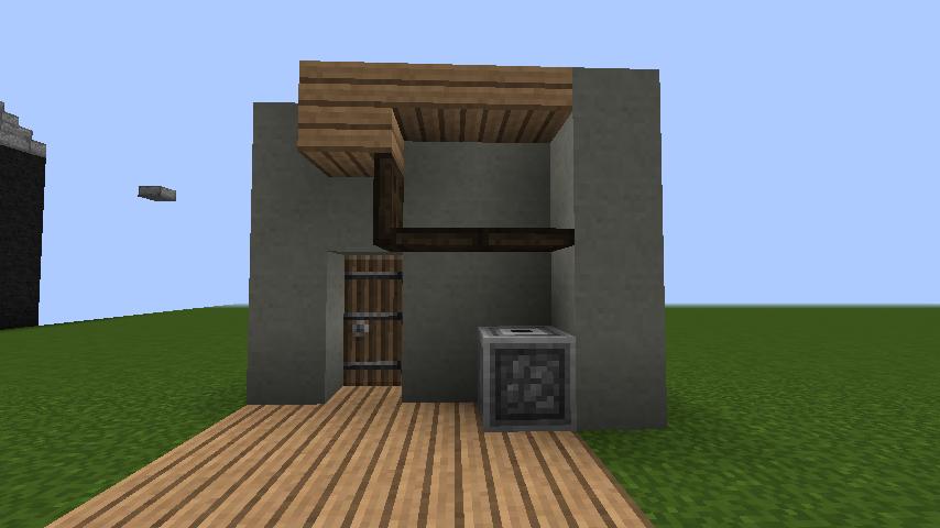 minecraft-furniture_48 家具 が家の良さを決める!マイクラで家具の作り方教えます。| マイクラ家図鑑