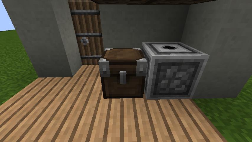 minecraft-furniture_52 家具 が家の良さを決める!マイクラで家具の作り方教えます。| マイクラ家図鑑