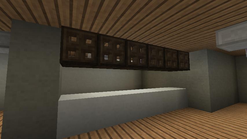 minecraft-furniture_56 家具 が家の良さを決める!マイクラで家具の作り方教えます。| マイクラ家図鑑
