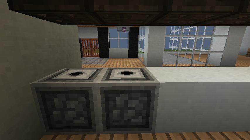 minecraft-furniture_58 家具 が家の良さを決める!マイクラで家具の作り方教えます。| マイクラ家図鑑