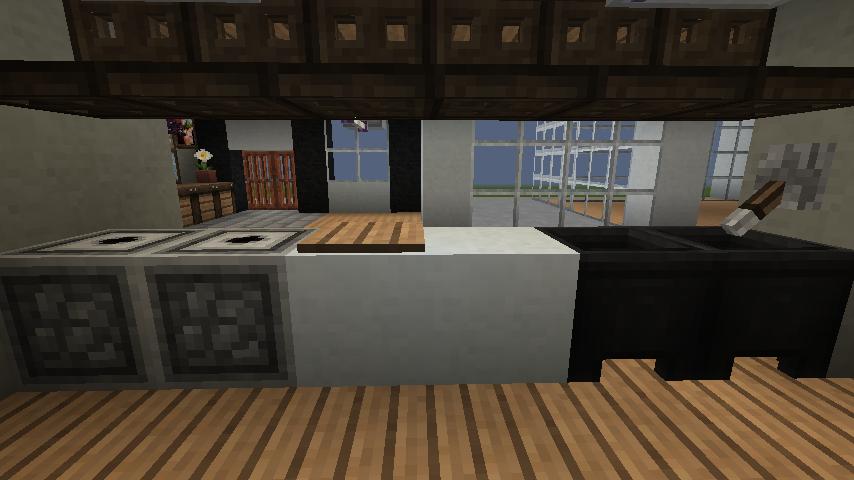 minecraft-furniture_61 家具 が家の良さを決める!マイクラで家具の作り方教えます。| マイクラ家図鑑