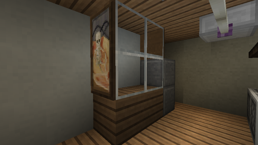 minecraft-furniture_63 家具 が家の良さを決める!マイクラで家具の作り方教えます。| マイクラ家図鑑