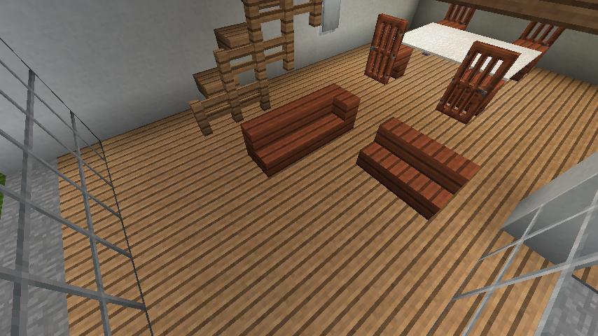 minecraft-furniture_74 家具 が家の良さを決める!マイクラで家具の作り方教えます。| マイクラ家図鑑