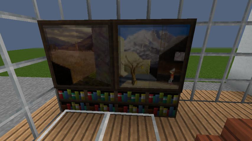 minecraft-furniture_77 家具 が家の良さを決める!マイクラで家具の作り方教えます。| マイクラ家図鑑