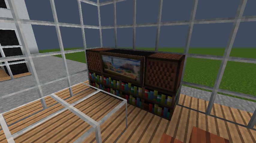 minecraft-furniture_79 家具 が家の良さを決める!マイクラで家具の作り方教えます。| マイクラ家図鑑