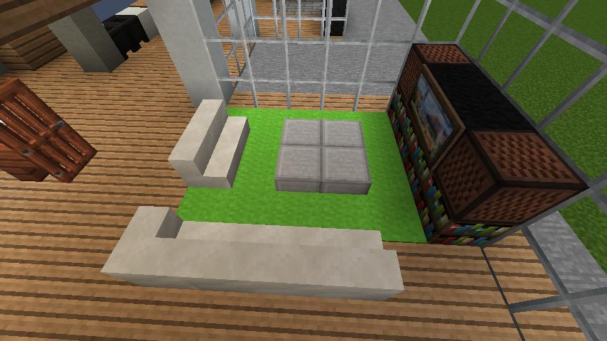 minecraft-furniture_81 家具 が家の良さを決める!マイクラで家具の作り方教えます。| マイクラ家図鑑