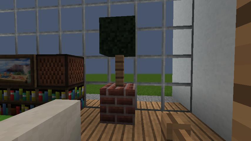 minecraft-furniture_82 家具 が家の良さを決める!マイクラで家具の作り方教えます。| マイクラ家図鑑