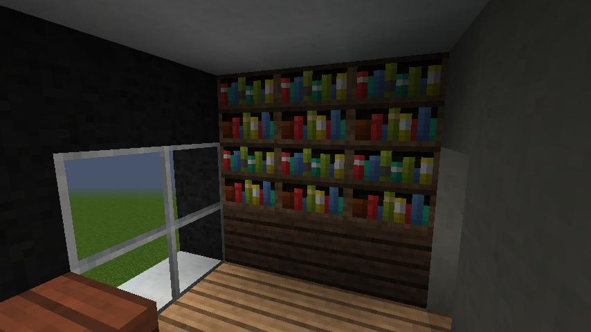 minecraft-furniture_86 家具 が家の良さを決める!マイクラで家具の作り方教えます。| マイクラ家図鑑