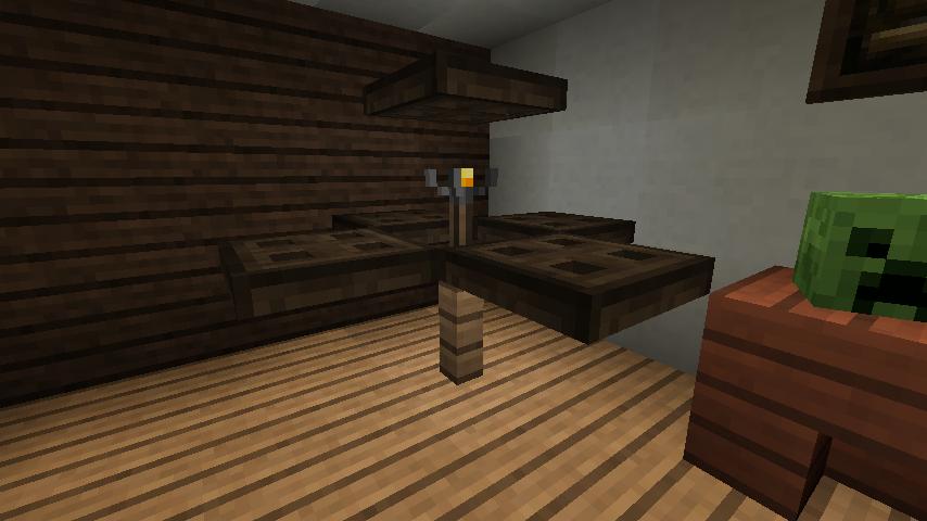 minecraft-furniture_93 家具 が家の良さを決める!マイクラで家具の作り方教えます。| マイクラ家図鑑