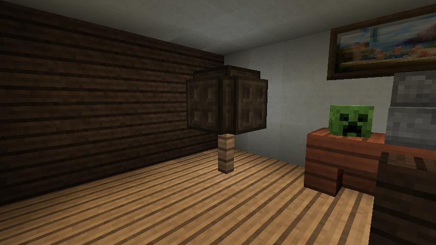 minecraft-furniture_94 家具 が家の良さを決める!マイクラで家具の作り方教えます。| マイクラ家図鑑