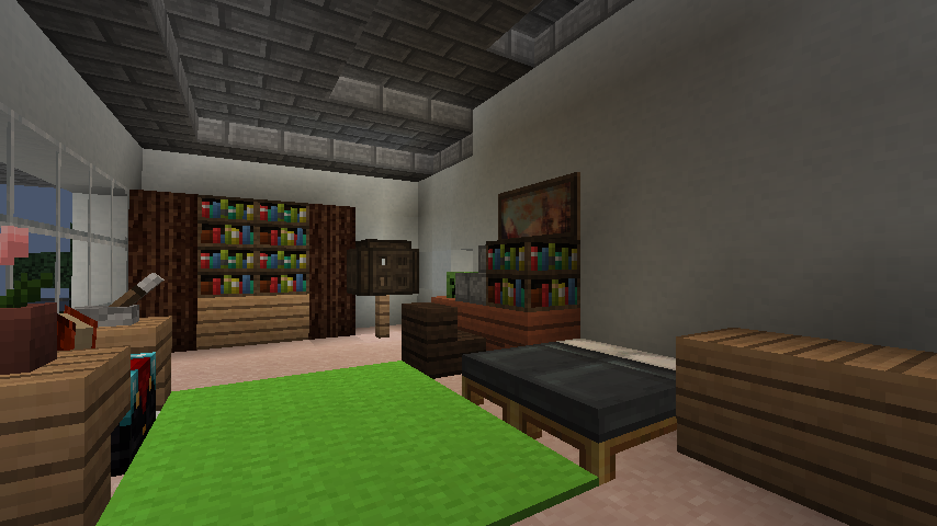 minecraft-house-141-1 【マイクラ】家を設計図からオシャレに作る!最新の作り方を大公開!