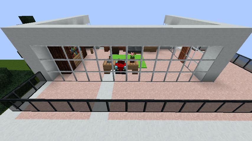 minecraft-house140-1 【マイクラ】家を設計図からオシャレに作る!最新の作り方を大公開!
