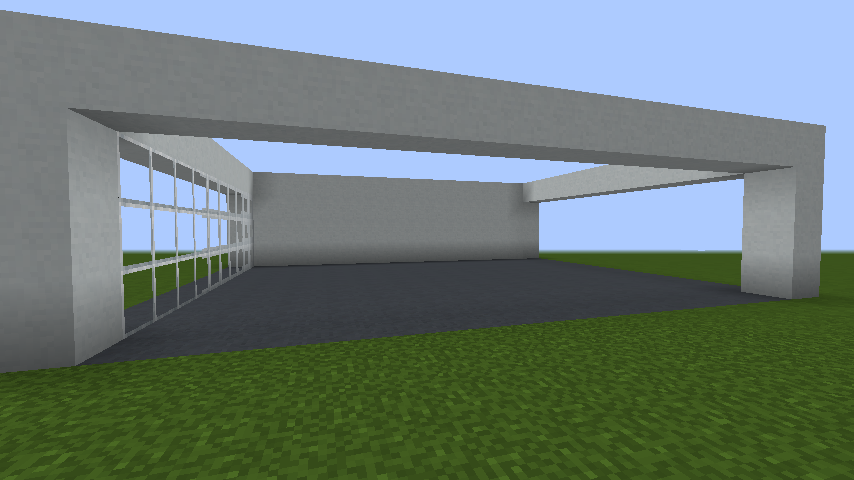 minecraft-house_04 【マイクラ】家を設計図からオシャレに作る!最新の作り方を大公開!