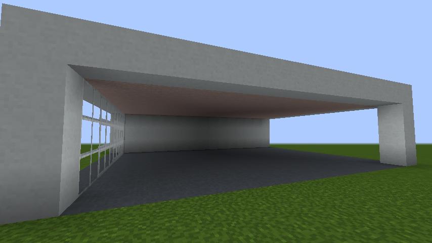 minecraft-house_05 【マイクラ】家を設計図からオシャレに作る!最新の作り方を大公開!