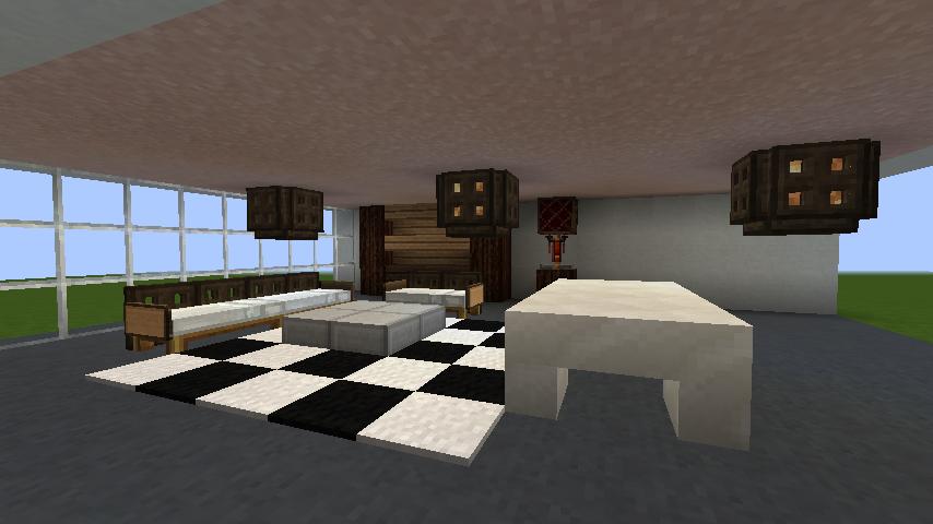 minecraft-house_07 【マイクラ】家を設計図からオシャレに作る!最新の作り方を大公開!